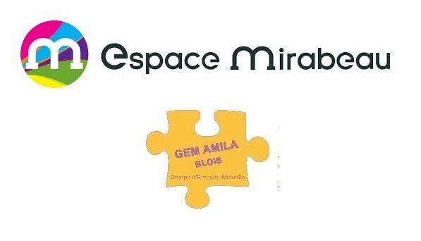 Le GEM AMILA à la rencontre de l'espace Mirabeau