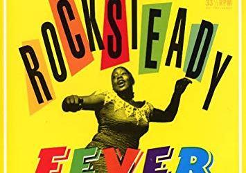 Rocksteady!!!!