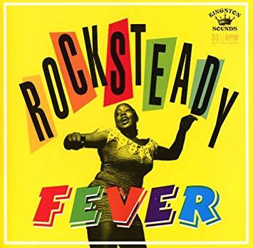 Jamaïca ska, rocksteady!
