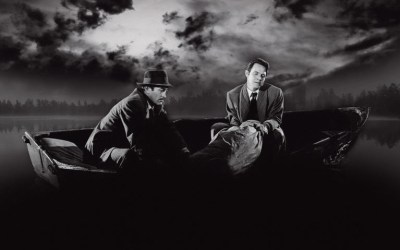 Au Fil Des Bobines #9 « House By The River » de Fritz Lang (1950) par Agnès