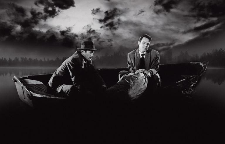 Au Fil Des Bobines #9 « House By The River » de Fritz Lang (1950) par Agnès