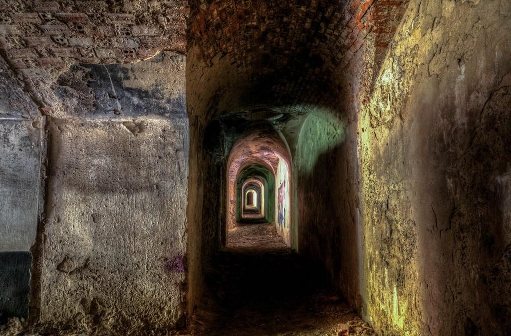 Le Masque des Bermudes – Épisode 6 : À la rencontre du Temple Maudit