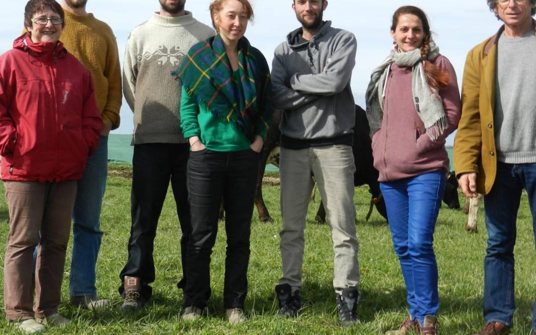 La Chose Commune #1 Un Groupement Foncier Agricole pour la Guilbardière