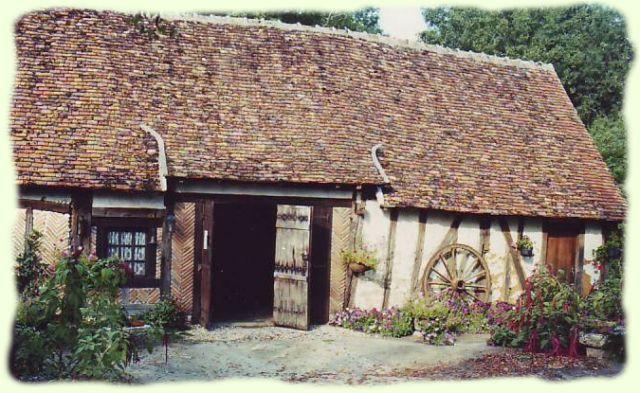 A…Musées-vous ! La Locature de la Straize à Mur-de-Sologne