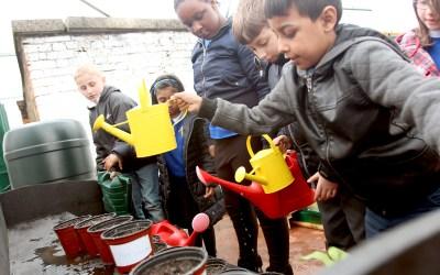 La Chose Commune #7 L'éducation à l'environnement