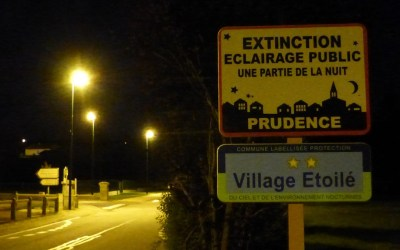 La Chose Commune #15 : La pollution lumineuse 2/2