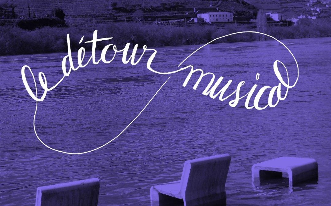 Détour musical n° 34