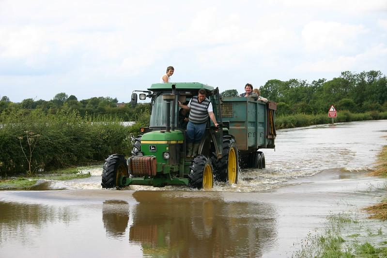 La Chose Commune #19 : Le changement climatique et l'agriculture 2/2