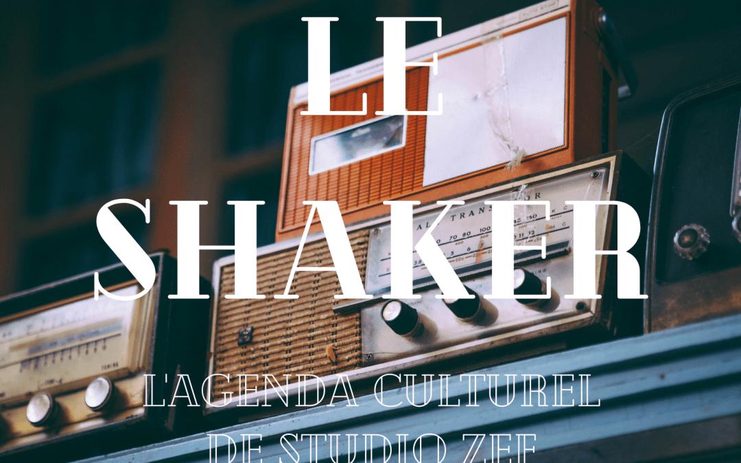 Le Shaker #3