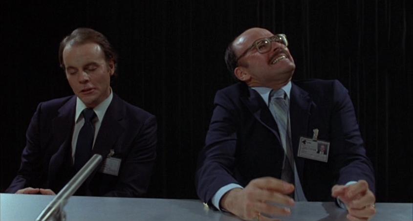 Au fil des bobines #16 «Scanners» de David Cronenberg  (1981) par Benoît
