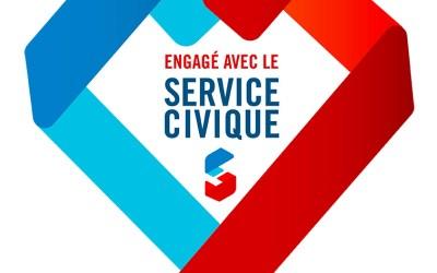 Jeunes engagés en service civique dans le Loir-et-Cher #4 Guillaume et le BIJ