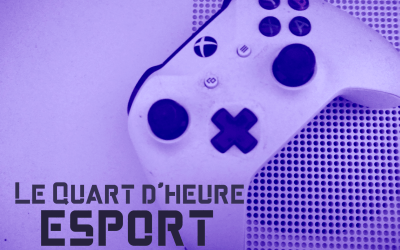 Emission LQHES #2 : Les origines de l'esport : Comment se structure-t-il ?