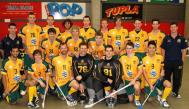 Australian Floor Ball World Championship Team