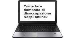 Domanda di disoccupazione NASPI online, STUDIO ZUCCONI, CONSULENTE DEL LAVORO, PAVIA
