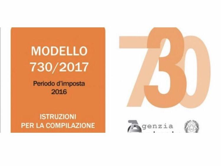 Modello 730/2017, Ordinario O Precompilato