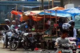 [GAGASAN] Gerobak Wisata Untuk Pedagang Kaki Lima
