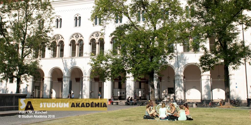 Kiadványok németországi tanuláshoz