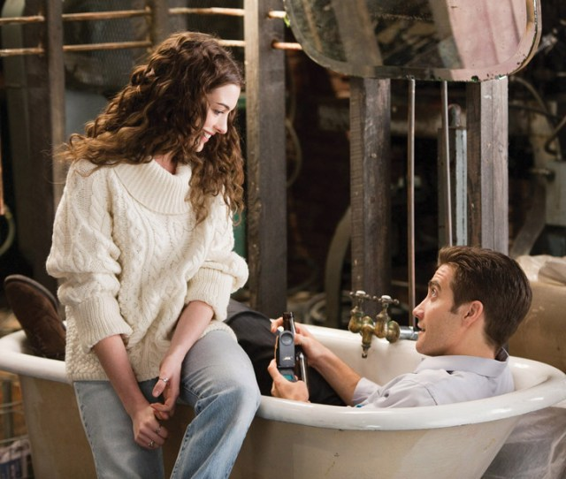 Anne Hathaway And Jake Gyllenhaal Star In The Emotional Comedy Love And Other Drugs