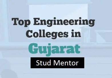 Top Most Engineering Colleges in Gujarat