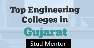 Top Most Engineering Colleges in Gujarat
