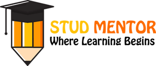 Stud Mentor Official Logo