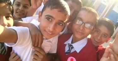 Talented Student of JNV Banaskantha