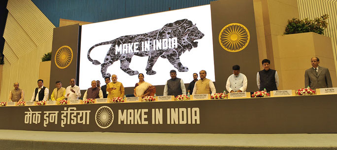 Make in India Budget 2020-21