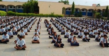 Navodaya Class IX ( (9) Exam Pattern 2020-21