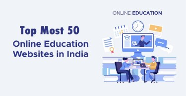 Online Education Learning 50 Websites