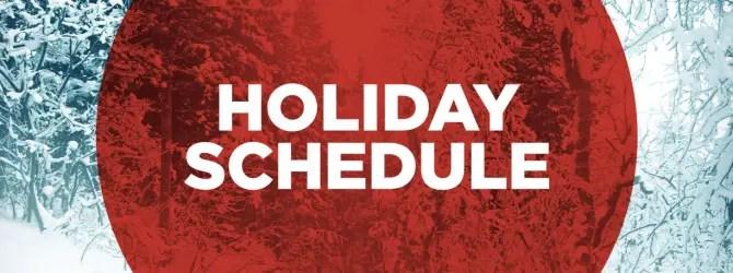 holiday-schedule JNV