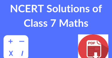 NCERT-Solutions-of-Class-10-Maths Download