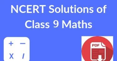 NCERT-Solutions-of-Class-10-Maths PDF