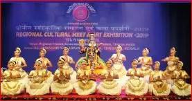 Cultural Meet of JNVs