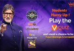 Vedantu On KBC
