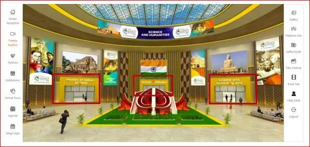 Step by Step Contest - India International Science Festival 2020  Step 6