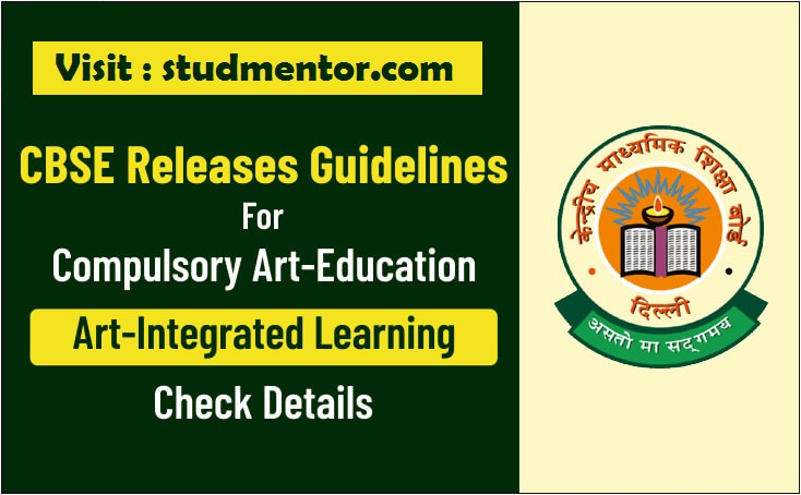 CBSE-Release-Duidelines-For-Compulsory-Art-Education