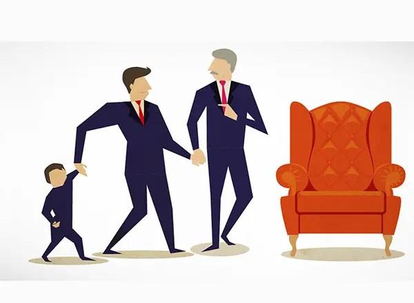 Family Business Studmentor 2021