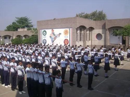Admission in Navodaya vidyalay