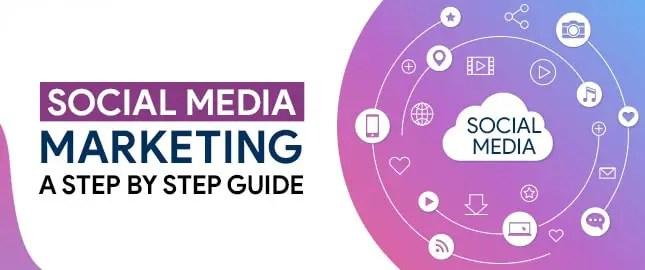 GUIDE to social media marketing 2021