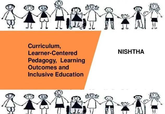 NISHTHA SEC Curriculum and Inclusive Classrooms
