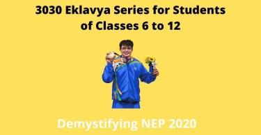 How to Register in EKLAVYA 3030- Dimag ki batti jala de 2021