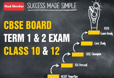 How can I Best Score in CBSE 10 & 12 Term - 1 & 2 Exam 2021-22