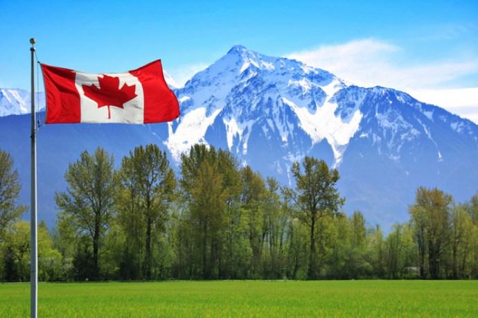 trabalho no exterior canadá