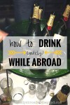How to drink abroad