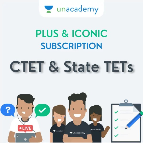 CTET & State TETs