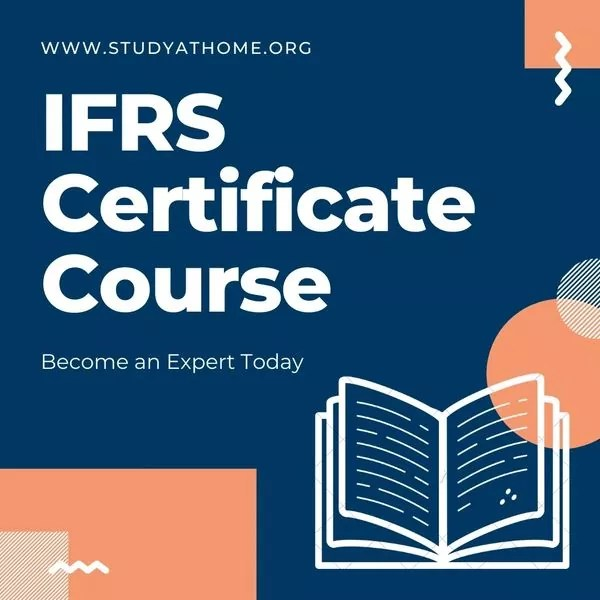 IFRS Certificate Course