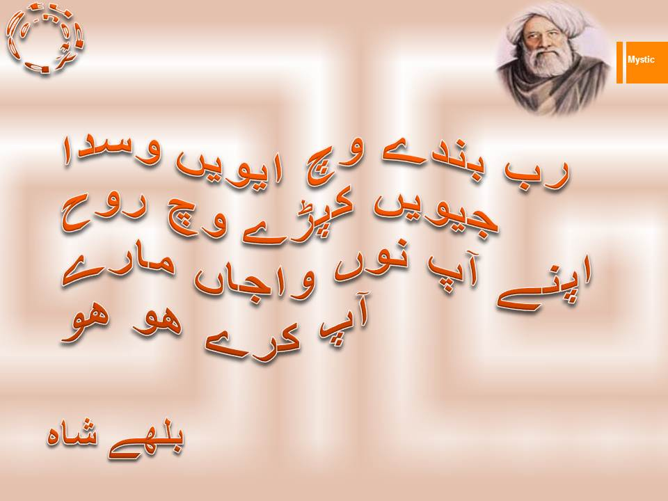 Urdu Sad Poetry About Friendship