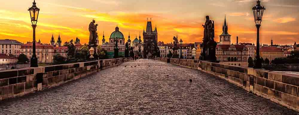 7 Amazing Reasons to Study in the Czech Republic