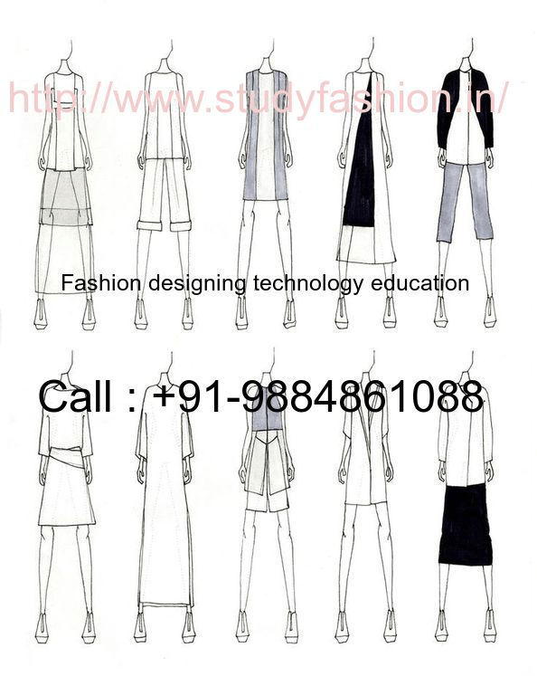 Fashion Fashion Technology Course In Coimbatore