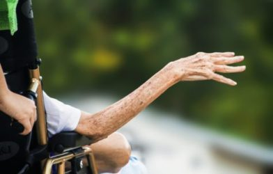 elderly, seniors